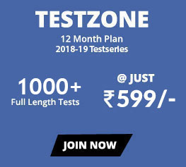 Testzone, best Test Series for Bank, Railways and SSC exams.