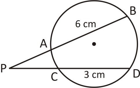 Geometry Questions for SSC CGL Tier II 2018 | Circle Questions